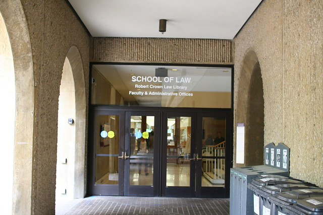 Stanford Law School Library Stanford Law School Ro...