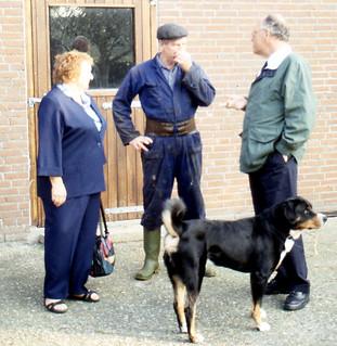 Spijkenisse - Dirk Sas, Dick Smit