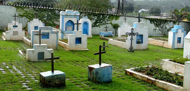 Cemitério de Colonia
