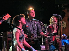 Arcade Fire at Montreux Jazz Festival 2011