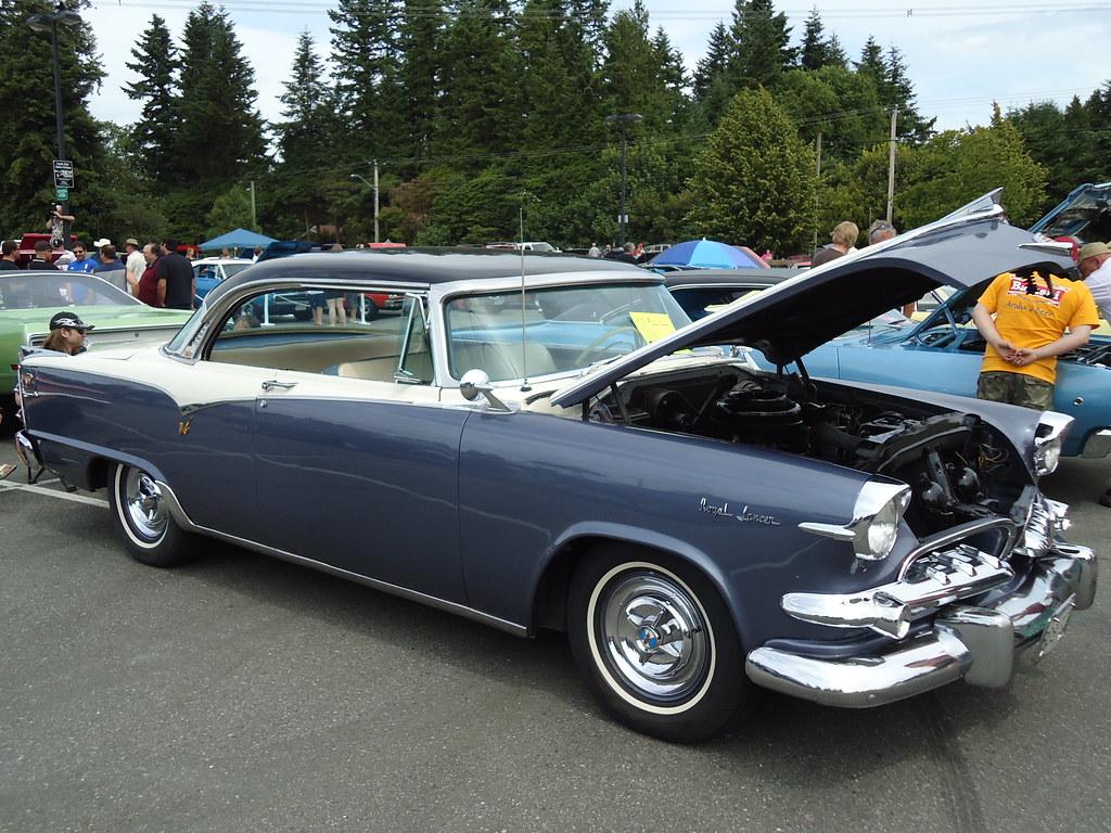 1955 dodge royal lancer convertible cream black fvr cars - Filename 5930832774_9f0a75706e_b Jpg
