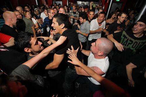 John B @ Respect LA July 2011