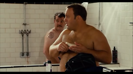 Kevin James Sexy 44
