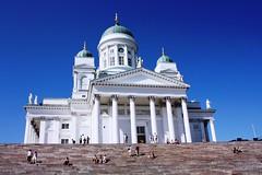 Helsinki summer 2011