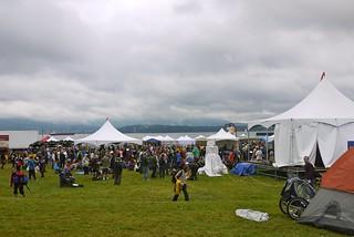 Vancouver Folk Music Festival | Jericho Beach