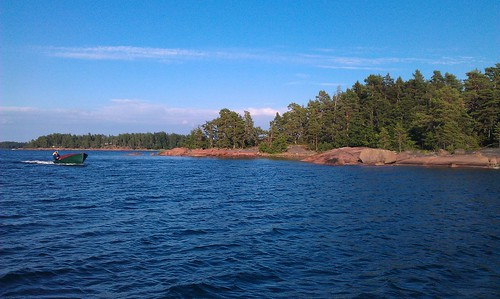 wellComing - Åland archipelago summer | by wellComing
