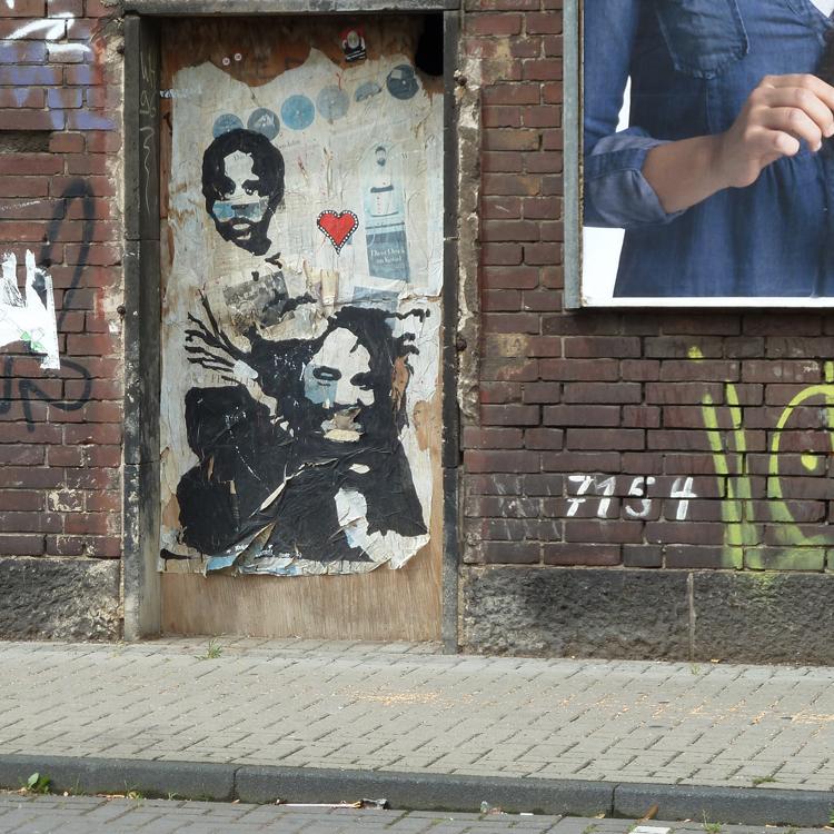 streetART Cologne