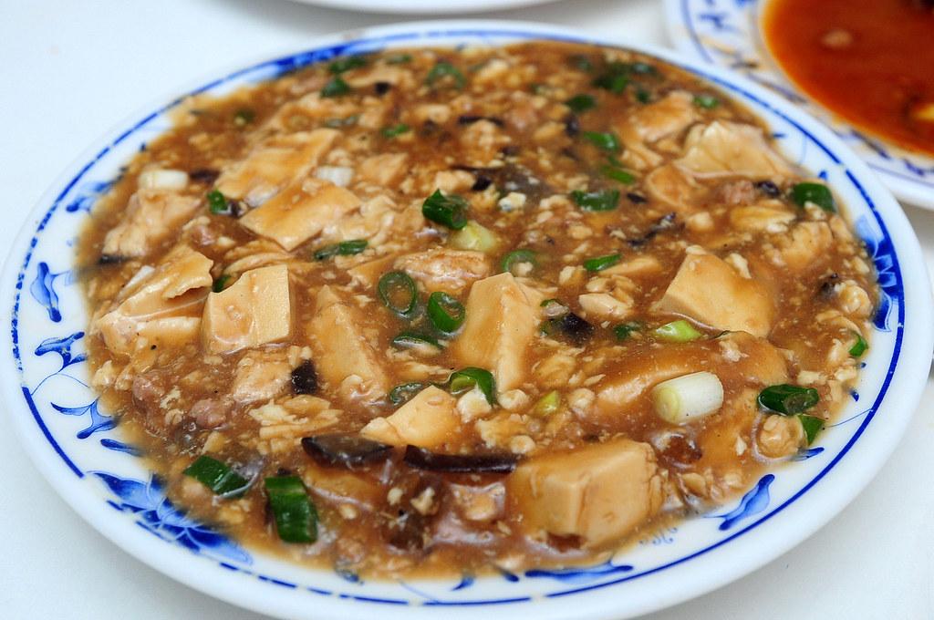 辛亥小館 - 紹子豆腐