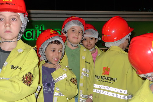 KidZania by AlBargan