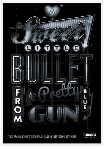 Sweet Little Bullet… by Chris Henley