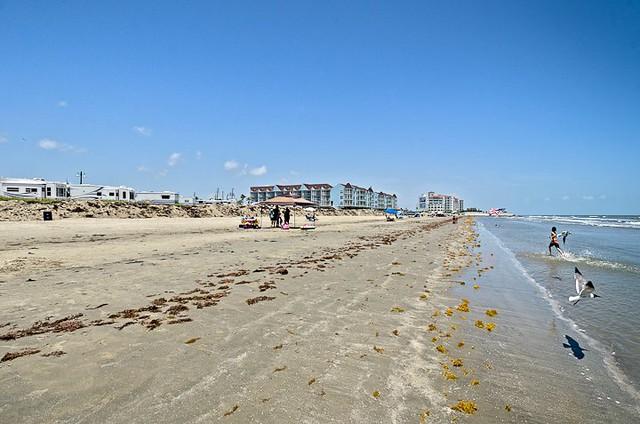Galveston Island Rv Resort Facebook