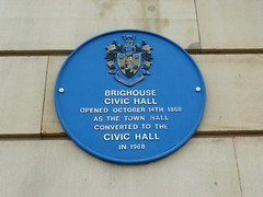 Photo of Blue plaque № 7504