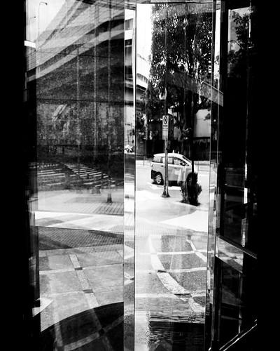 [street] Turnstile