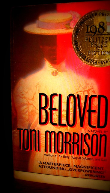 the trials and tribulations of a woman in beloved by toni morrison Toni morrison, beloved  beloved lends a gateway to understanding the trials and tribulations of  the argument is whether beloved is simply a young woman who.