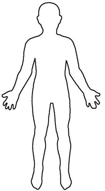 5971583643_e7b3bd52a6_z.jpg Outline Of A Human Body