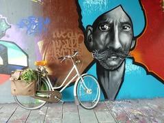 Graffiti/StreetART/ de Binck