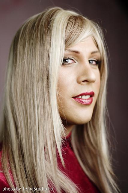 transgender anna from russia flickr photo sharing