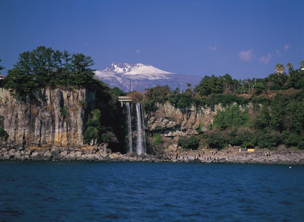 Isla Jeju Turismo
