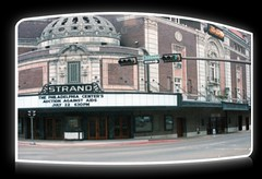 Shreveport LA ~ The Strand Theatre
