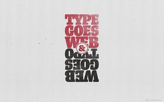 GUNNAR LINK »Frido« ♦ Type Goes Web | Web Goes Typo (for widescreen displays)