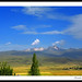 Small photo of Aragats mountain