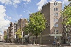 Hotel Crowne Plaza Amsterdam City Centre (2)