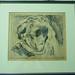 010732 Mutter Bernstein nach Art von Käthe Kollwitz