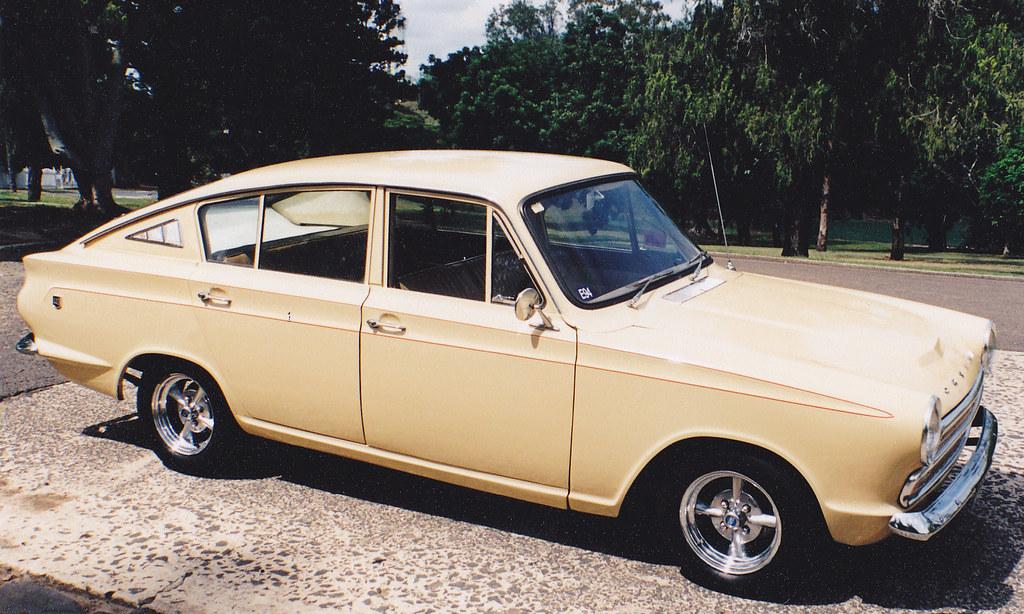 Classic Cars Australia's most interesting Flickr photos ...