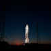Atlas V Rocket Ready for Juno Mission (201108040003HQ)