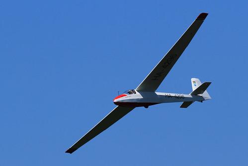 HA-4296 glider