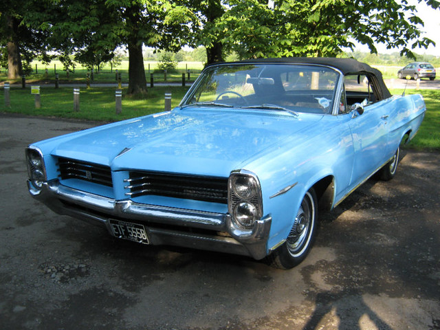 1963 Pontiac Parisienne Convertible For Sale Html Autos