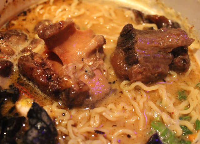 Oxtail Ramen at Breadbar | Explore TreasureLA's photos on Fl ...