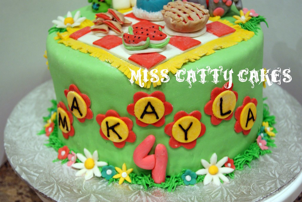 Miss Catty Cakes Cake Design s most interesting Flickr ...