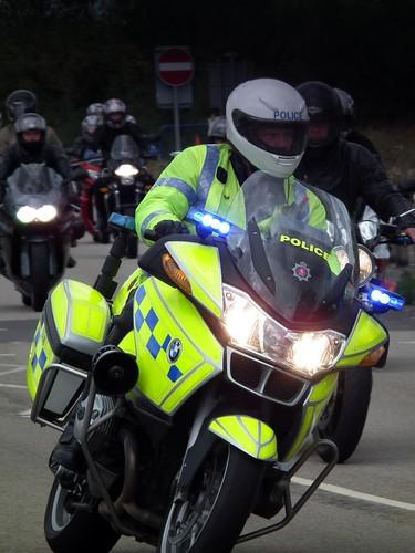 1000 Motorbikes - Charity Ride in Aid of Afghan Heroes