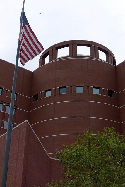 John Joseph Moakley United States Courthouse