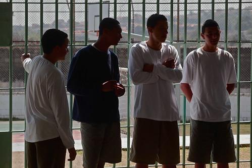 TJSP usa Justiça Restaurativa na ressocialização de jovens
