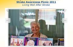 Stroke Picnic OC 2011h