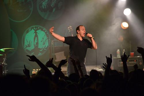 Bad Religion - Seattle, WA