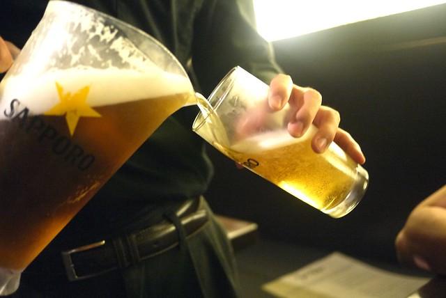 ShuRaku Sake Bar & Bistro | Granville Bistro