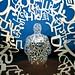 Juame Plensa @ Yorkshire Sculpture Park: Late by tricky (rick harrison)