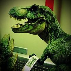 velociraptor, tyrannosaurus, organism, green, fauna, dinosaur, illustration,