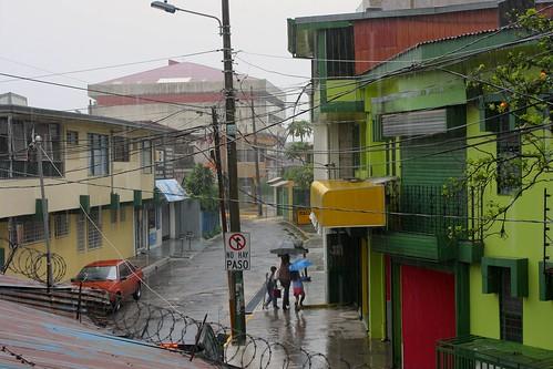Study abroad in San Pedro, Costa Rica