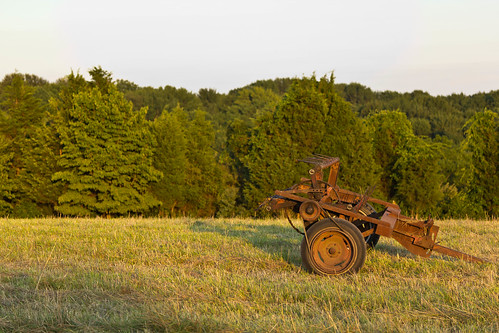 tractor newjersey hay stillwater haying sussexcounty