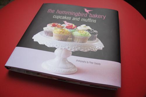 Hummingbird Bakery livro