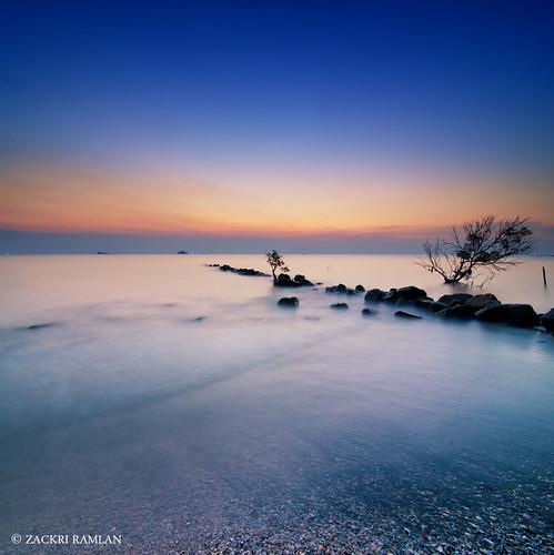 sunset water nikon explore jeram uwa ultrawideangle leefilter worldwidelandscapes d300s tokina1116