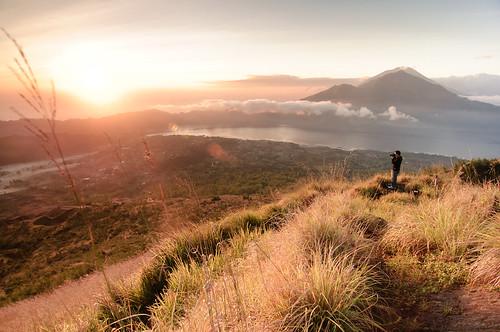 bali sunrise indonesia lakebatur batur danaubatur kintamani d90 tokina1116mmf28 mtpchunting fajarnurdiansyah