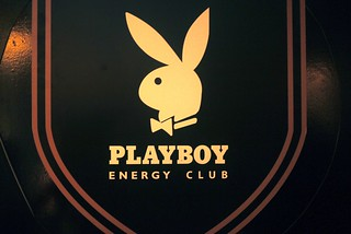 Playboy Energy Drink | Sugar Studios