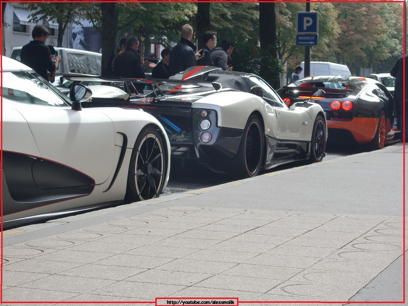 pagani huayra, koenigsegg agera r or bugatti veyron ss - page 2