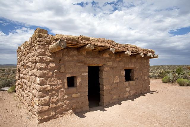 indian adobe houses - photo #10