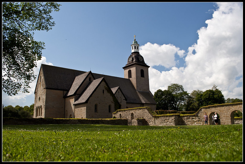 Vreta Klosters kyrka | Vreta Kloster | UPDATED May 2020 Top